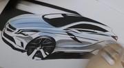 Future Mercedes Classe A : première image et concept à venir