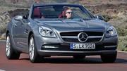 Essai Mercedes SLK 250 1.8 204 CH : Retour aux fondamentaux