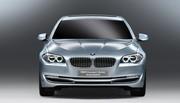 NEV : la BMW Série 5 hybride rechargeable destinée à la Chine