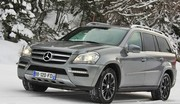 Essai Mercedes Classe GL 350 Bluetec 4Matic : le SUV qui peut tout faire