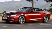 BMW coupé série 6, encore plus efficace