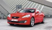 Essai Hyundai Genesis Coupé 2.0 T