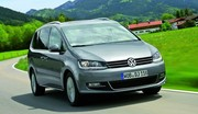 Essai VW Sharan 2.0 TDI : Du gros volume bien pratique !