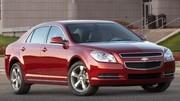 GM : le quatre cylindres gagne du terrain aux USA
