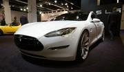 Tesla Model : vendue 57 400 dollars