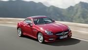 Essai Mercedes SLK : enthousiasmante