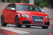 Essai Audi RS3 340 chevaux : La belle et la brute
