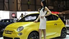 La Fiat 500 modifiée par Zagato irait en production