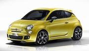 Fiat 500 Zagato : Elle sera produite !
