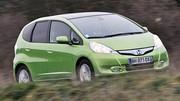 Essai Honda Jazz Hybrid 1.3 i-VTEC 98 ch : Pionnière inaboutie