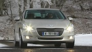 Essai Peugeot 508 2.0 HDi 140 : Ambitieuse