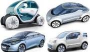La voiture électrique face à la question du nucléaire