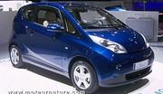 La Bolloré Bluecar sera produite chez Pininfarina pour rouler à Paris cet automne
