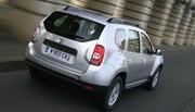 Essai Dacia Duster dCi 90 : Proche du sans-faute