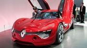 Renault : bientôt un roadster inspiré du DeZir ?