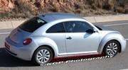 Volkswagen : la nouvelle New Beetle présentée le mois prochain