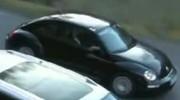 Nouvelle Volkswagen Beetle : présentation à New-York et Shanghai