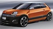 Renault : bientôt le retour de la Le Car ?