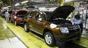 4 millions de Dacia produites