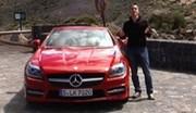 Cartech le Mag : Essai de la Mercedes SLK et du moteur MCE-5