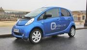 Essai Peugeot iOn : reine des villes mais à prix d'or