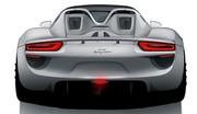 Porsche 918 Spyder : 918 exemplaires à 645.000 euros pièce