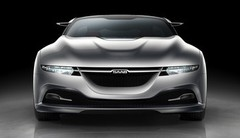 Saab avec ZF Chassis Systems