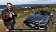 Emission Turbo : Mercedes SLK, Citroën Revolt, Peugeot iOn, Cadillac Escalade