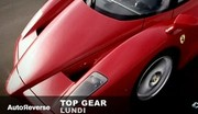 Zapping TV Autonews : Carlos Ghosn, Michel Leeb et Ferrari Enzo