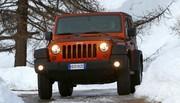 Essai Jeep Wrangler : Jeep éternelle