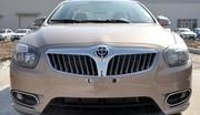 Future Brilliance A4 : plus BMW qu'Audi