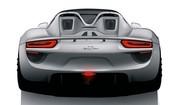 Prix Porsche 918 Spyder : Promesses trompeuses