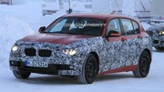 BMW Série 1 : un trois-cylindres TwinPower sur la prochaine génération ?
