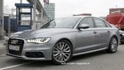 Future Audi S6 : Déjà envie de sport