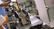 La production de moteurs diesel PSA affectée par la catastrophe japonaise