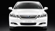 Un concept Lexus LF-Gh à venir