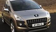 """Peugeot 3008, sacré """"meilleur crossover"""" en Chine"""
