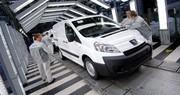PSA perturbé par les problèmes d'approvisionnement depuis le Japon : Un problème de pièces sur les moteurs diesel