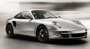 Porsche 911 Turbo S Edition 918 Spyder : pour les clients impatients
