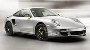 """Nouveauté : Porsche 911 Turbo S """"Edition 918 Spyder"""""""