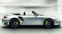 Porsche 911 Edition 918