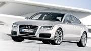 Une carrosserie de coupé 2 portes seulement pour l'Audi A9