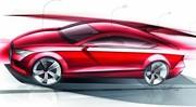 Future Audi A9 : détails sur le grand coupé allemand