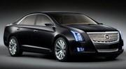 Cadillac compte persévérer en Europe, avec de l'hybride plutôt que du diesel