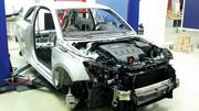 L'Audi A1 mise à nu : On a démonté l'Audi A1