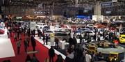 Salon de Genève 2011 : fréquentation en hausse de 6%