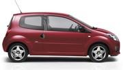 Renault Twingo électrique : prévue pour 2014 !
