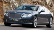 Bentley Continental Tourer : La famille s'agrandit