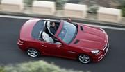 Essai Mercedes SLK 200 BlueEFFICIENCY : Passionnément raisonnable