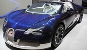 Genève 2011 Live : 20 mn chez Bugatti, ça n'a pas de prix